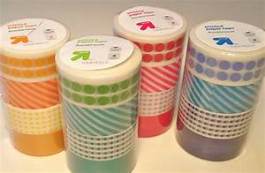 Using Washi Tape For DIY Home Dcor Getting It Cheap At