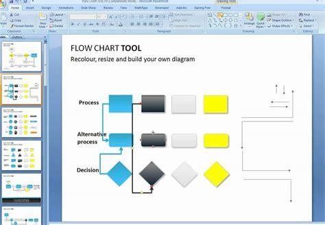 create  flowchart  powerpoint youtube