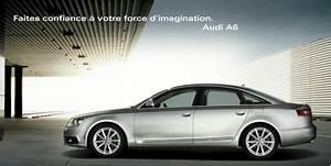 Alize Automobile : zoom sur l audi a6 voiture de caract re aliz automobiles ~ Gottalentnigeria.com Avis de Voitures