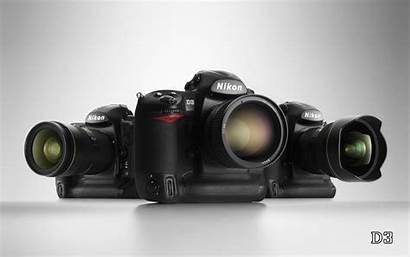 Camera Wallpapers Nikon D3 Digital