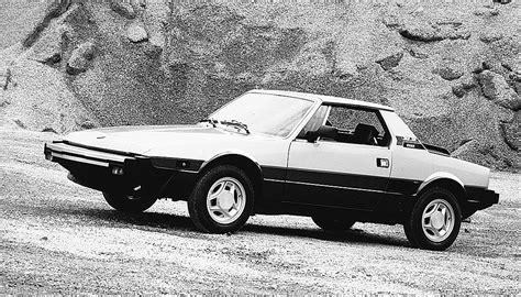 Fiat Dictionary by 1978 Fiat X1 9 1500 Carsaddiction