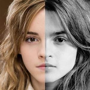 Emma Watson Looks Like Helena Bonham Carter | POPSUGAR ...