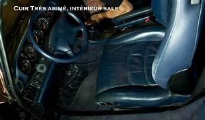 Nourrir Le Cuir : r novation porsche 993 targa de 1998 l gance care ~ Maxctalentgroup.com Avis de Voitures