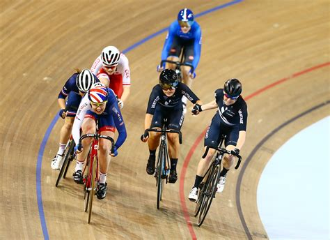Tissot UCI Track Cycling World Cup: new season gets underway