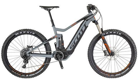 test di prezzi gamma e bike 2018 prezzi e immagini ufficiali