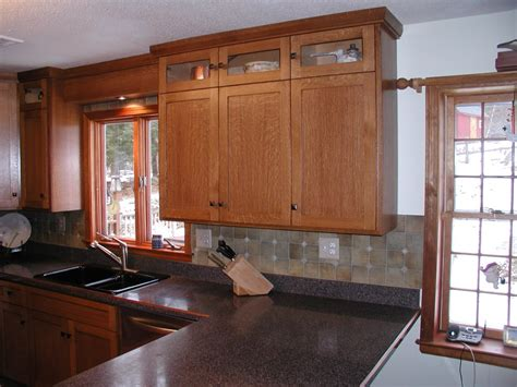 Adding Kitchen Cabinets Above Existing Cabinets Savaeorg