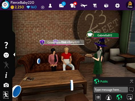 avakin brief introduction avacoins diamonds hack avatar screenshot avakinlife showing standing iphone avatars