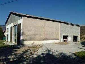 Le hangar agricole, un espace idéal pour un loft