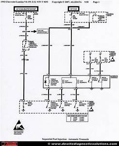 Old 4t60e Wire Diagram Big