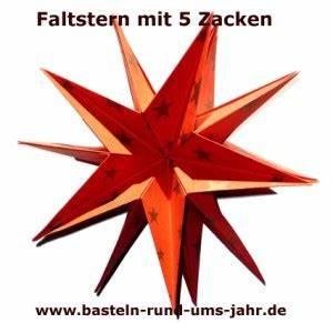 3d Stern Basteln 5 Zacken : tannenbaum seite 3 basteln rund ums jahr ~ Lizthompson.info Haus und Dekorationen