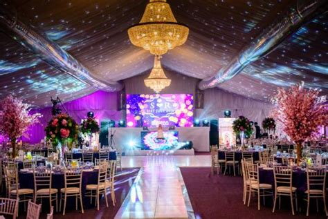 top  asian wedding venues  hire  london tagvenuecom