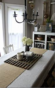 25 best ideas about everyday centerpiece on pinterest With dining table centerpieces ideas for daily use