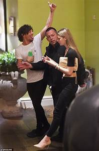One Direction's Louis Tomlinson 'takes one girl back to ...