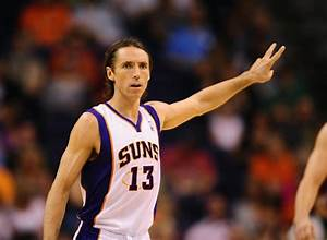 Phoenix Suns to wear socks with Steve Nash's face on them ...