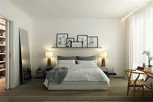Kleines Schlafzimmer Gestalten : schlafzimmer sch n gestalten ~ A.2002-acura-tl-radio.info Haus und Dekorationen