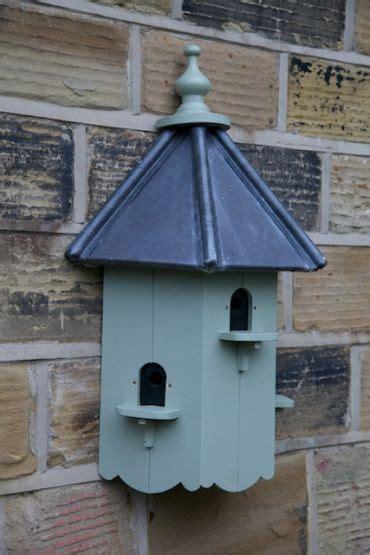 savilles dovecotes wall mounted titcote