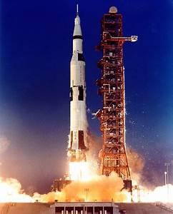 Apollo Space Program/Saturn V on Pinterest | Rockets ...