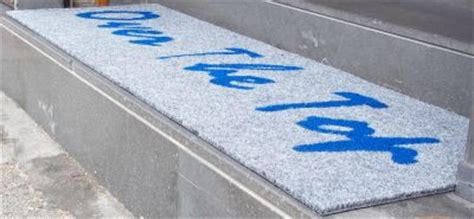 il professore dello zerbino ilprofessoredellozerbino tappeti zerbini personalizzati