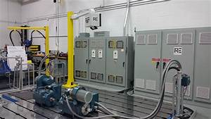 Industrial Electrical Contracting Services