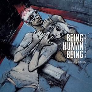 Erik Truffaz & Murcof – Being Human Being (Mundo ...  Being