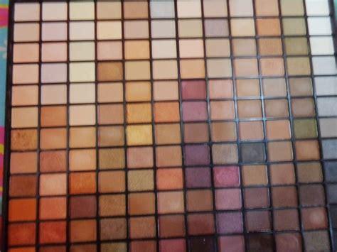 elf studio  piece neutral eyeshadow palette