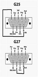 Github  Shifter  Logitech G27  G25 Shifter To Usb