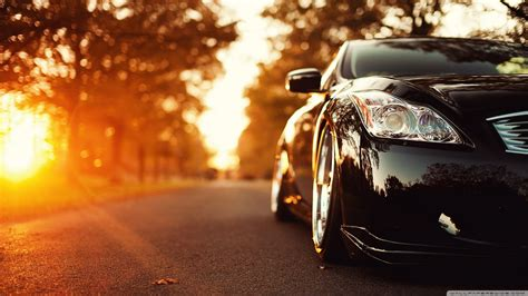 Car Sunset Wallpaper by Car Sunset Lexus Wallpapers Hd Desktop And Mobile
