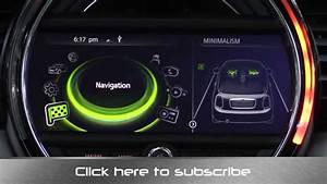 Mini Navi Update : 2015 mini coonnected infotainment and navigation system ~ Jslefanu.com Haus und Dekorationen
