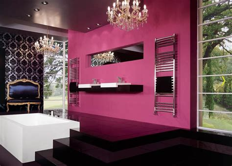 black and pink bathroom ideas black and pink bathroom ideas 26 cool wallpaper
