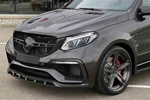 Mercedes 63 Amg : mercedes amg gle 63 s inferno has carbon everything ~ Melissatoandfro.com Idées de Décoration