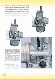Ob1 Repairs  Dellorto Carburetor Manual