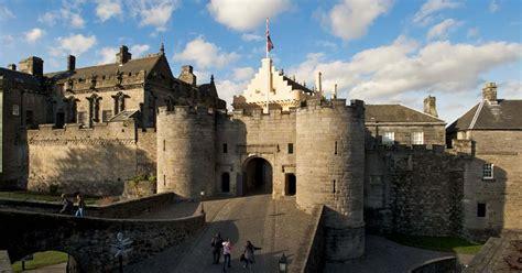 Lead Public Body For Scotland's Historic