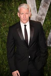 Hottest Gay Guys in Hollywood: Anderson Cooper