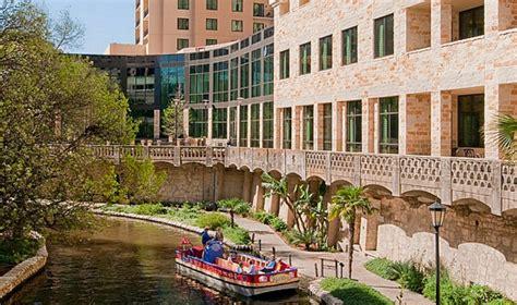 San Antonio Riverwalk Boat Ride Price by Hotel Embassy Suites Riverwalk Downtown San Antonio Tx