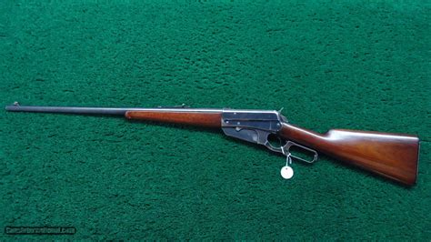 winchester model  rifle