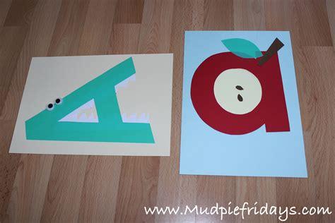 letter a activities letter a activities a letter a week mudpiefridays 22746