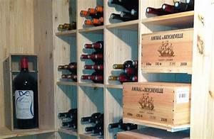 Agencement Cave A Vin : cave vin ~ Premium-room.com Idées de Décoration