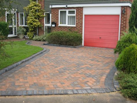 pictures of driveways galleries abbey paving block paving specialists wokingham berkshire