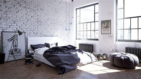 Bedroom Design Loft Bed by 22 Mind Blowing Loft Style Bedroom Designs Home Design Lover