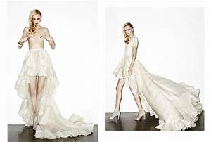 daring new wedding dress designer houghton nyc bridal With houghton wedding dresses
