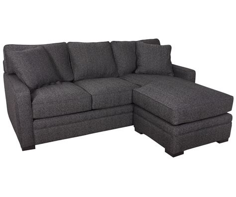 Dalia Sofa With Reversible Chaise  Decorium Furniture