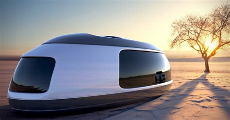 luxury camping pods hiconsumption