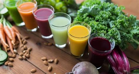 benefits juicing health juice healthy recipes juices fruits drink detox vegetables fast lifestyle liver advantages alcoholic punch non drinking christmas