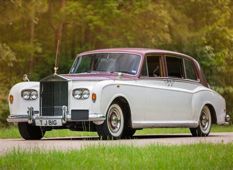 Rolls Royce Limousine by Rolls Royce Phantom Vi Limousine Revivaler