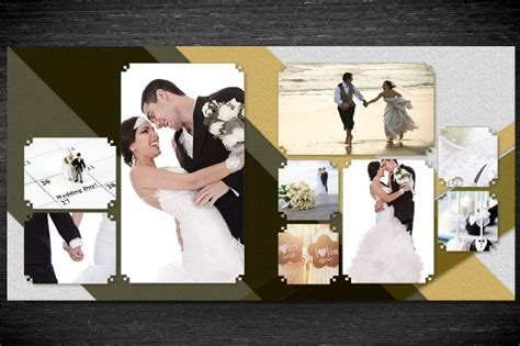 wedding photo album book wedding album design template 57 free psd indesign format free premium templates