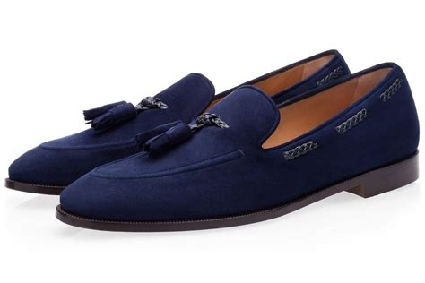 Slippers And Loafers