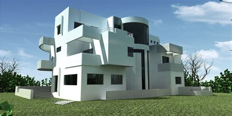 Post Modern House Plans by Post Modern Architecture House Plans More Than10 Ideas