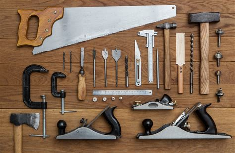 essential woodworking tools     arsenal