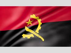 Angola Animated Flag YouTube