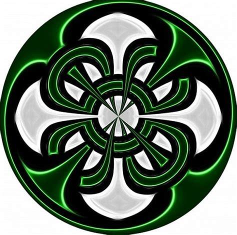 Celtic Warrior Symbols | SunSigns.Org